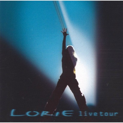 Live Tour (Bonus DVD) (Enhanced CD-ROM)