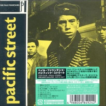 Pacific Street (Bonus Tracks)