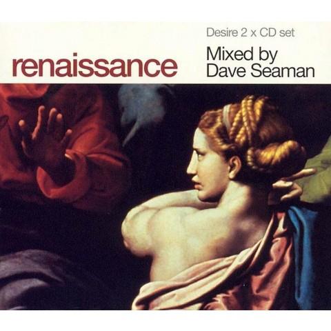 Renaissance: Desire