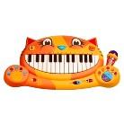 B. Meowsic Keyboard