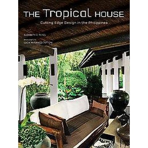 The Tropical House (Hardcover)
