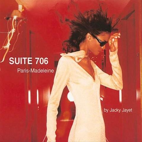Suite 706: Paris Madeleine