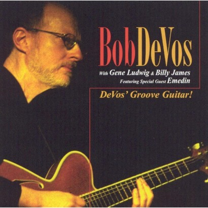 DeVos' Groove Guitar