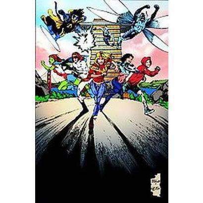 Teen Titans 11 (Paperback)
