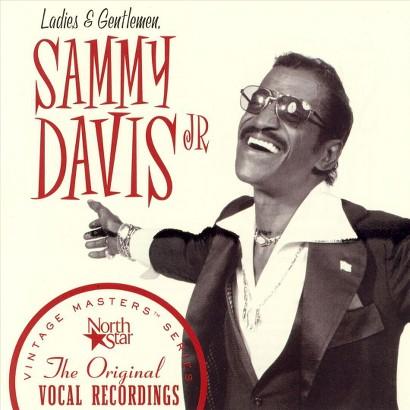Ladies and Gentlemen, Sammy Davis, Jr.