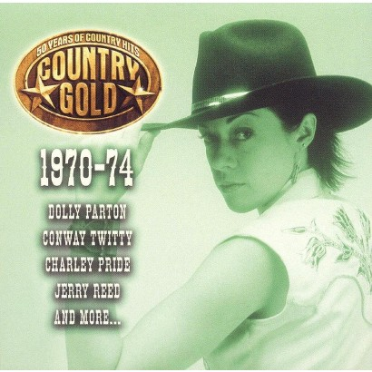 Country Gold 1970-74