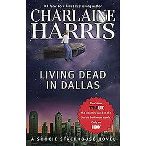 Living Dead in Dallas (Reprint) (Paperback)