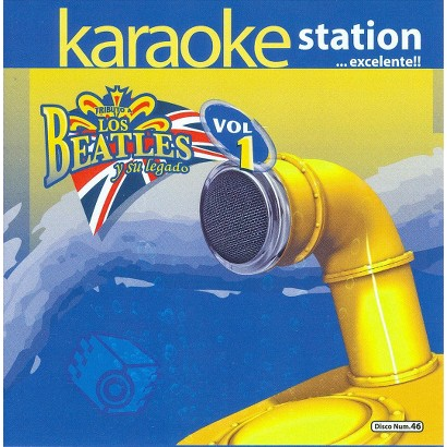 Karaoke Station (Greatest Hits)