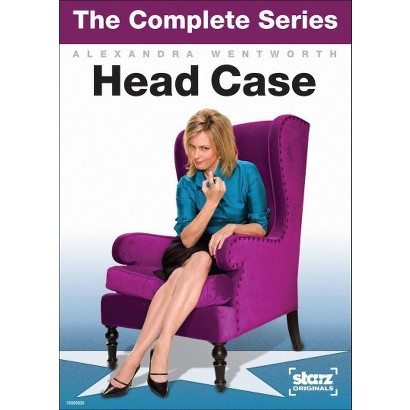 Head Case: The Complete Series (Widescreen)
