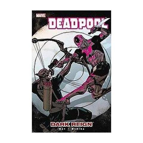 Deadpool 2 (Paperback)