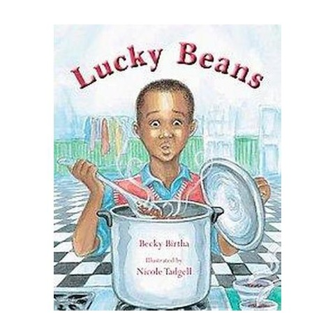 Lucky Beans (Hardcover)