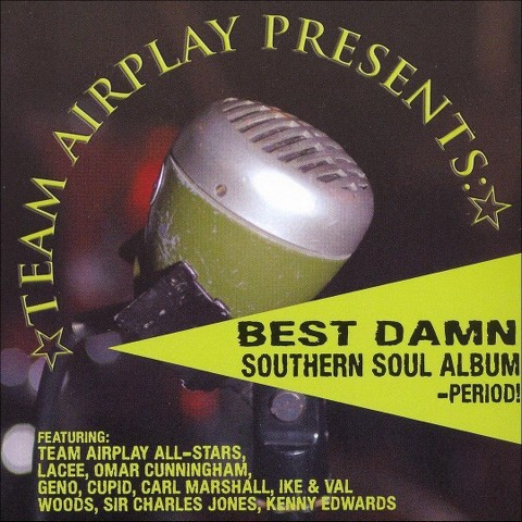 Best Dawn Southern Soul Album Period