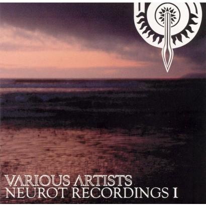 Neurot Recordings (Bonus DVD) [Explicit Lyrics]