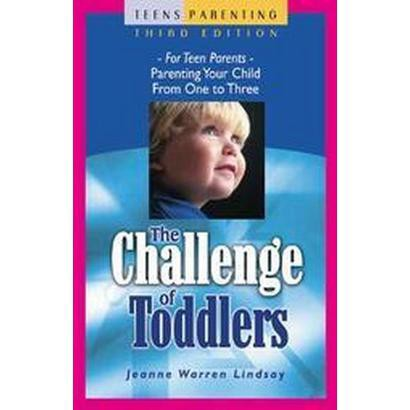 The Challenge of Toddlers (Paperback)