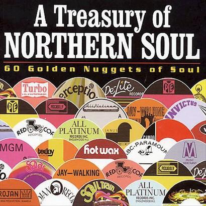Treasure of Northern Soul