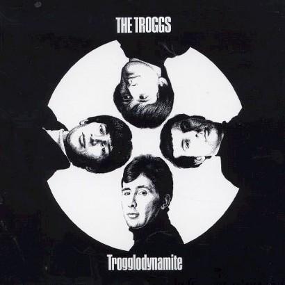 Trogglodynamite (Bonus Tracks)