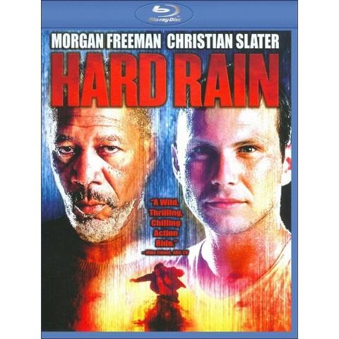 Hard Rain (Blu-ray) (Widescreen)