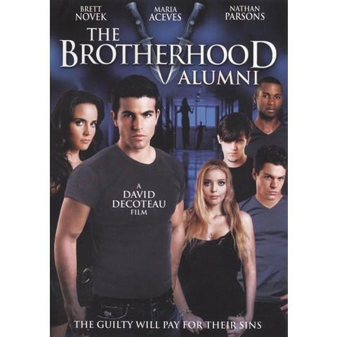 The Brotherhood V: Alumni (Widescreen)