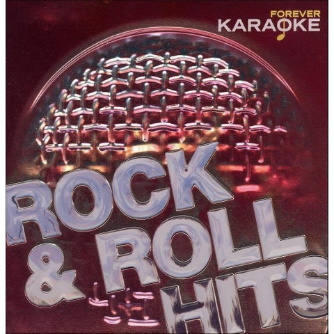 Starlite Singers Forever Karaoke: Rock and Roll Hits