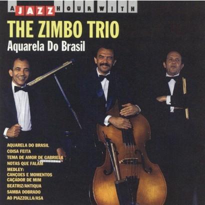 Aquarela Do Brasil (Jazz Hour)