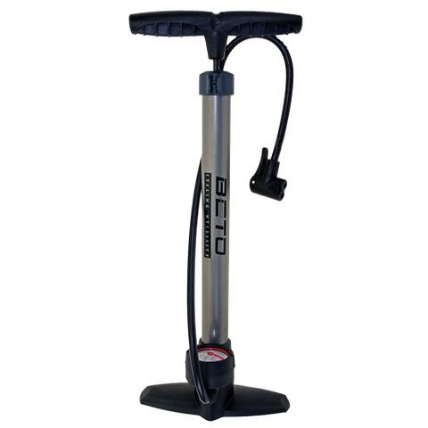 Beto High Pressure Bike Pump
