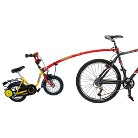 Trail-Gator Bicycle Tow Bar