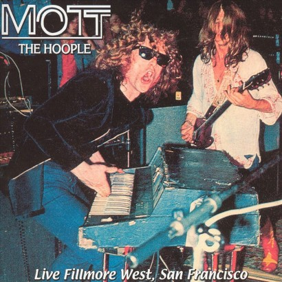 Live Fillmore West: San Francisco
