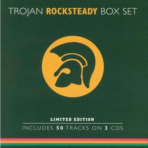 Trojan Box Set: Rock Steady