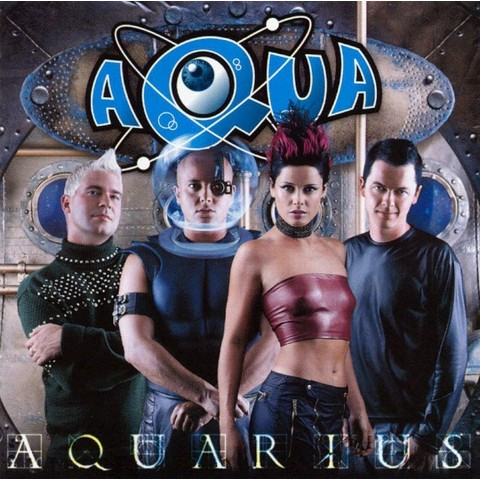 Aquarius (Japan Bonus Track)