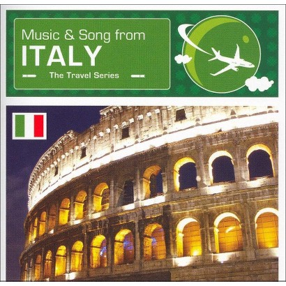 Music & Song from Italy