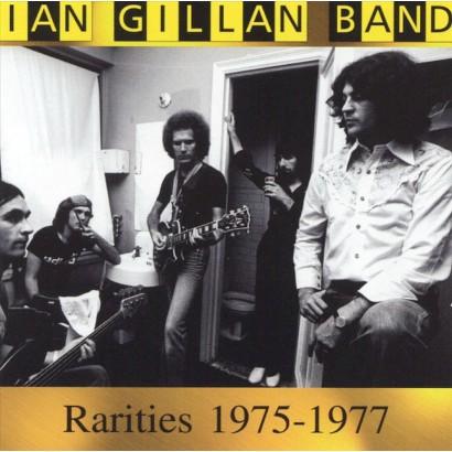 Rarities 1975-77
