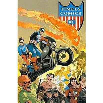 Timely Annuals (Hardcover)