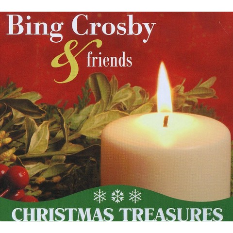 Bing Crosby & Friends: Christmas Treasures