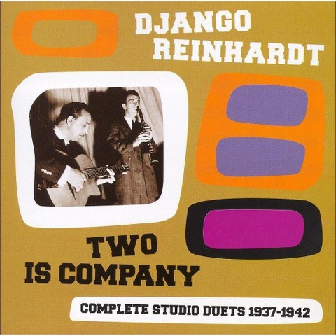 Two Is Company: Complete Studio Duets, 1937-1942