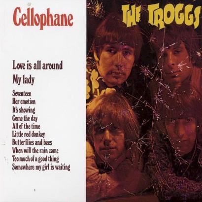 Cellophane (Bonus Tracks)