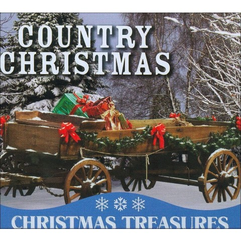 Country Christmas (Lifestyles)