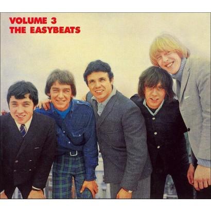 Volume 3 (Bonus Tracks)