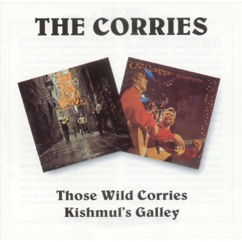 Those Wild Corries/Kishmul's Gallery