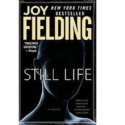 Still Life (Reprint) (Paperback)