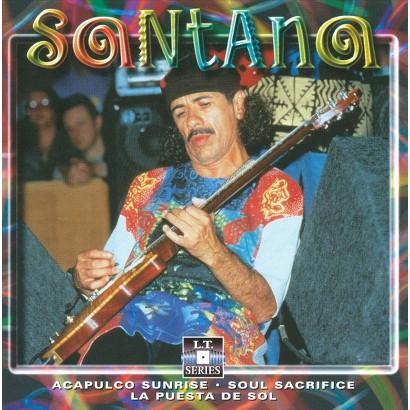 Jin-Go-Lo-Ba: The Best of Santana