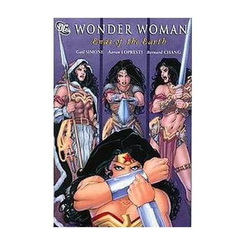 Wonder Woman (Paperback)