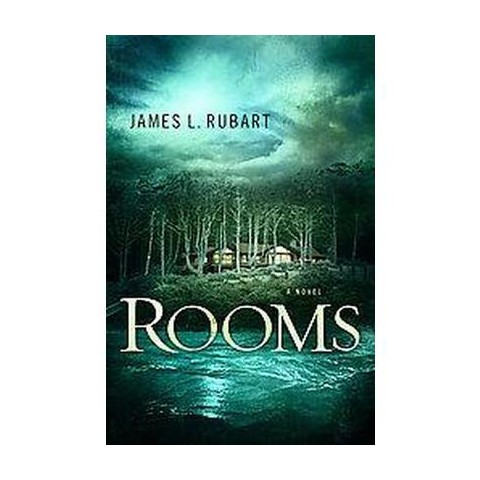 Rooms (Paperback)