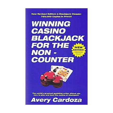 Winning Casino Blackjack for the Non-Counter (New) (Paperback)