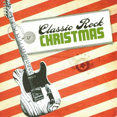 Classic Rock Christmas (Hip-O)