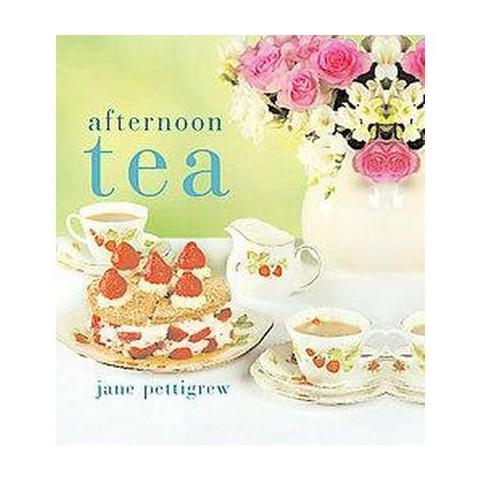Afternoon Tea (Hardcover)