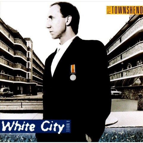 White City (Japan Bonus Tracks)