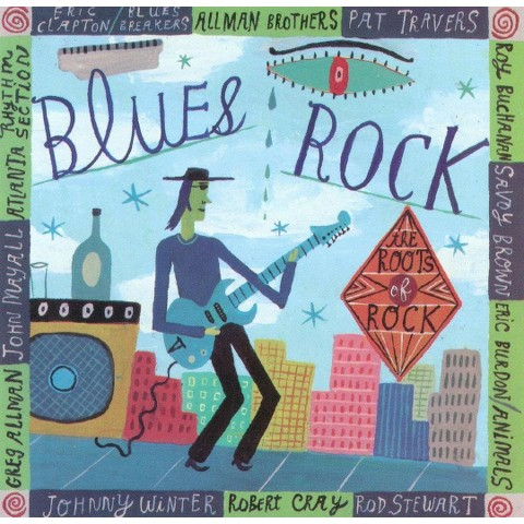 Roots of Rock: Blues