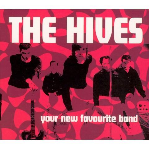 Your New Favourite Band (Japan Bonus Track)