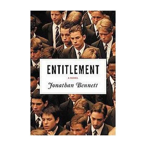 Entitlement (Hardcover)