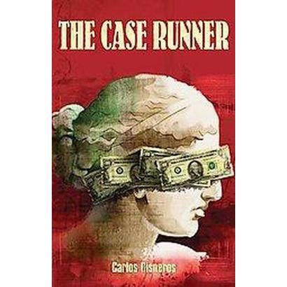 The Case Runner (Hardcover)
